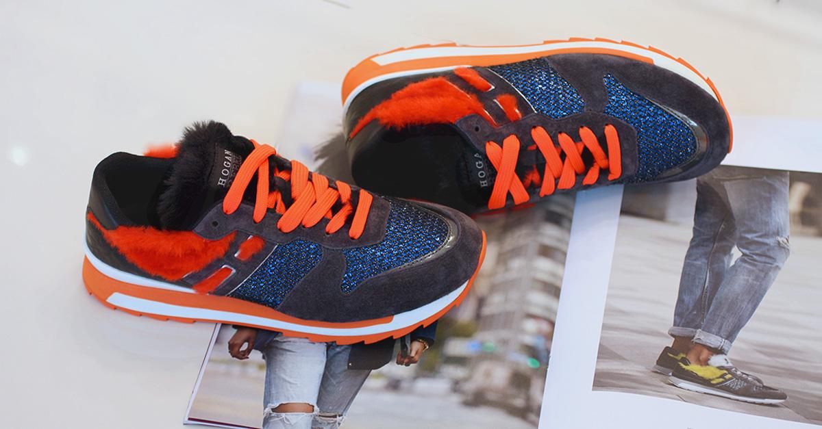 scarpe hogan collezione autunno inverno 2015