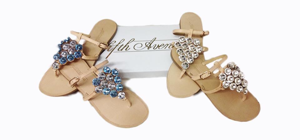 sandali donna bari