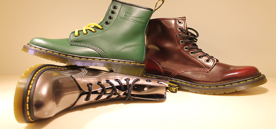Drmartens Evolution Boutique