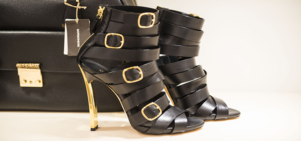 Evolution Boutique Casadei