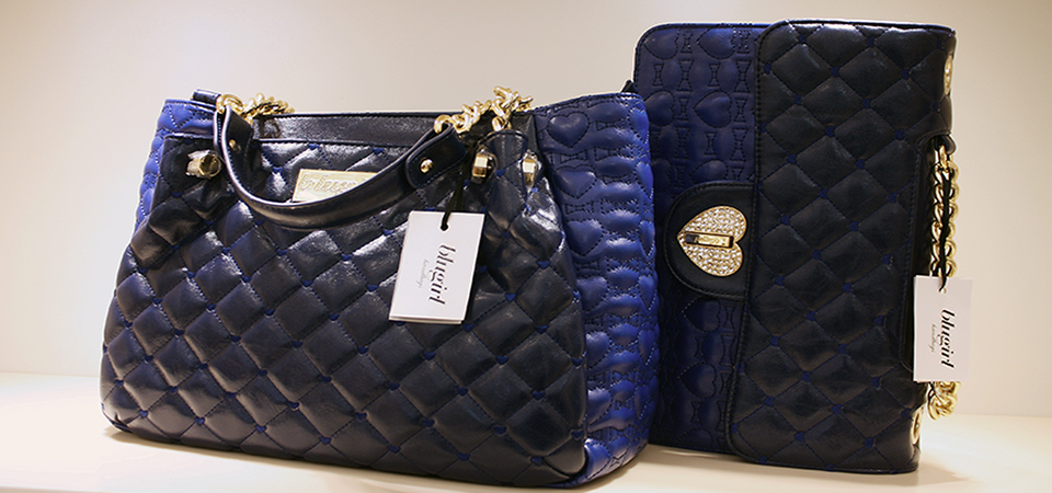 Evolution boutique - Blugirl