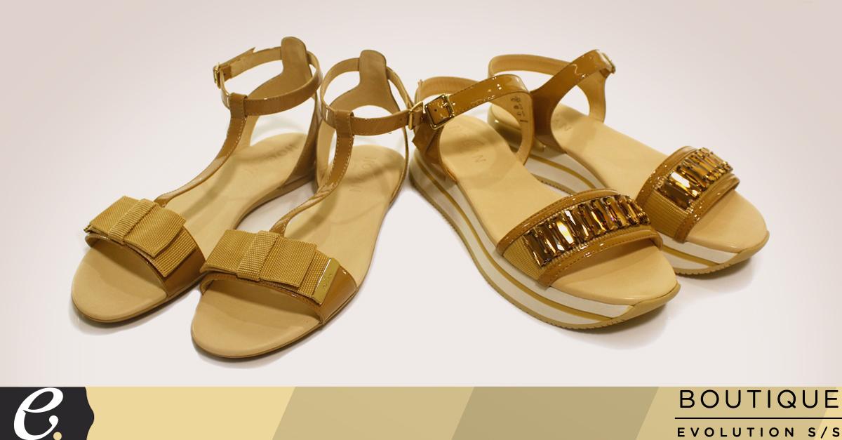 9706cea803456 Sandali bassi per l estate 2016  i modelli più belli da indossare