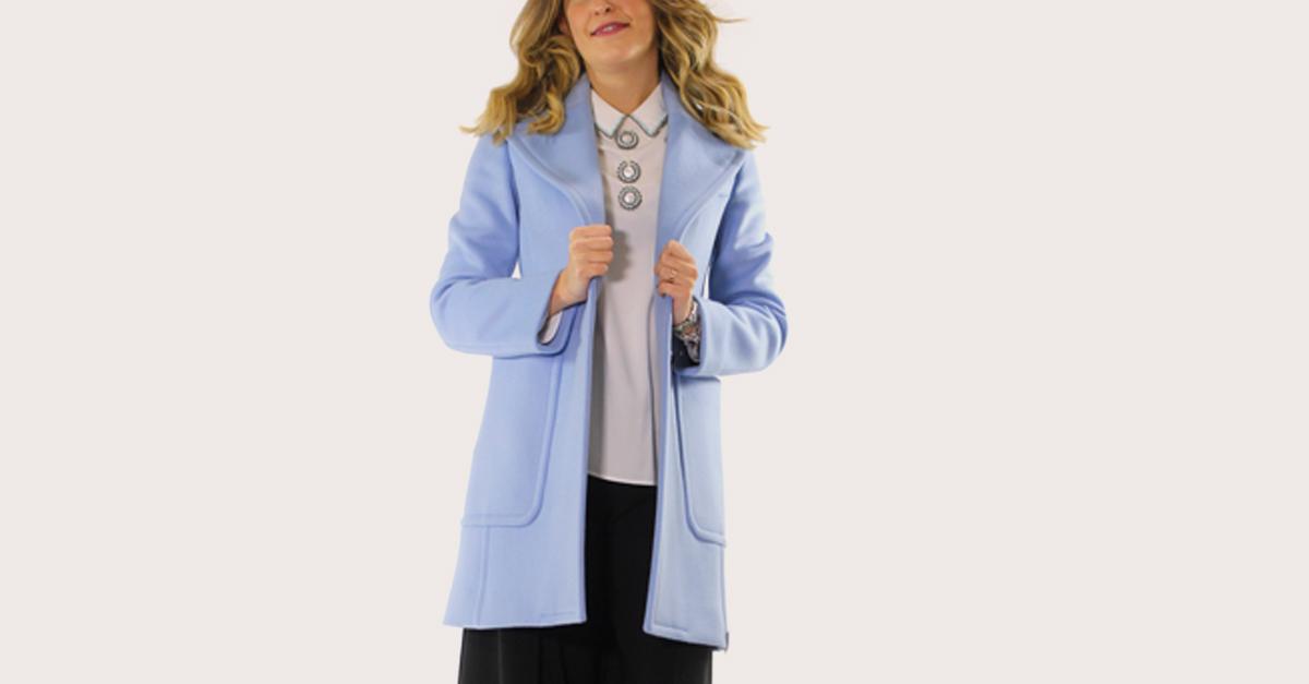 Per Inverno Boutique 2017 Evolution I L'autunno Cappotti UHwpZ5