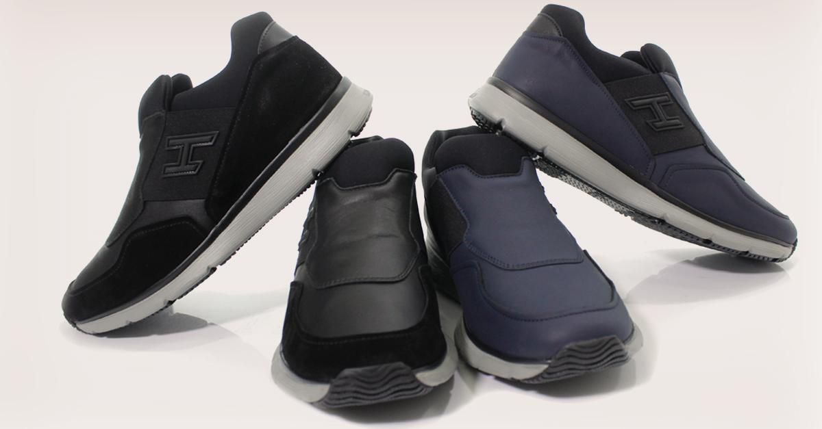 scarpe da uomo hogan