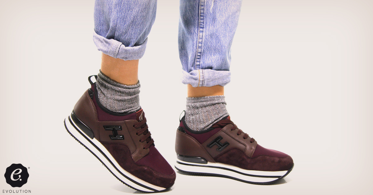 scarpe hogan collezione primavera 2017