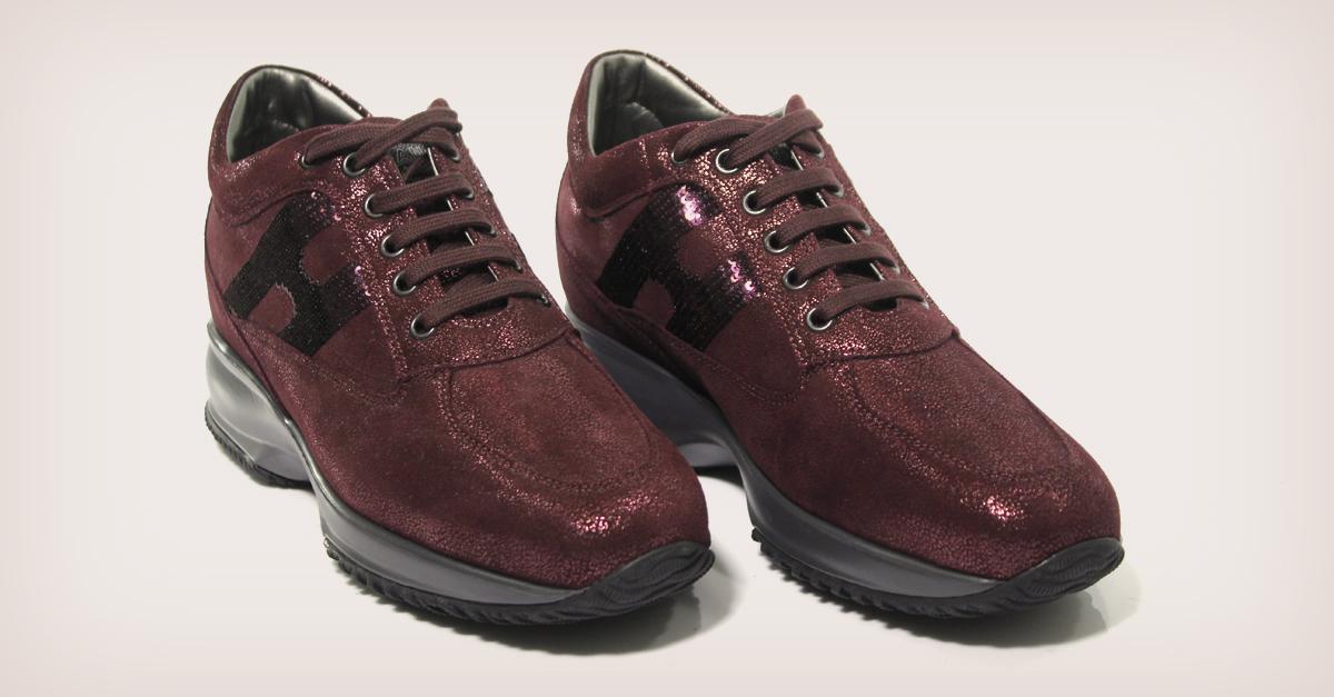 scarpe hogan autunno inverno 2017