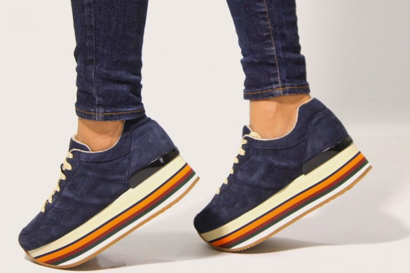 hogan scarpe donna 2018
