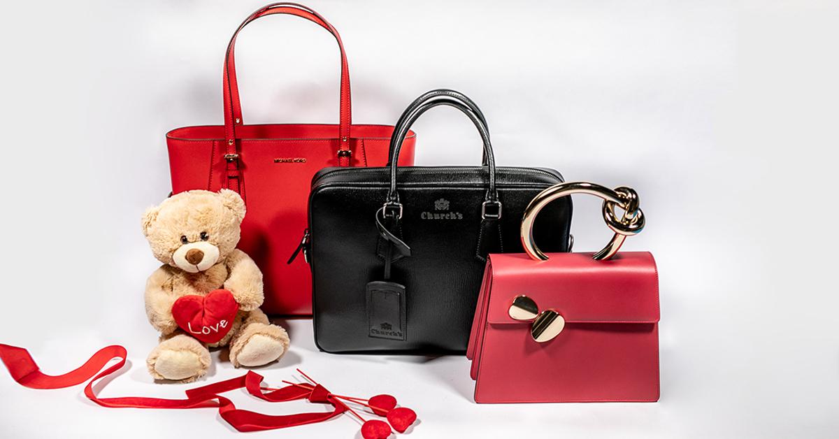 Borse nuova collezione_San Valentino
