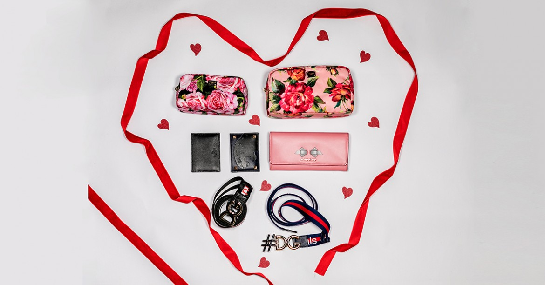 San Valentino idee regalo