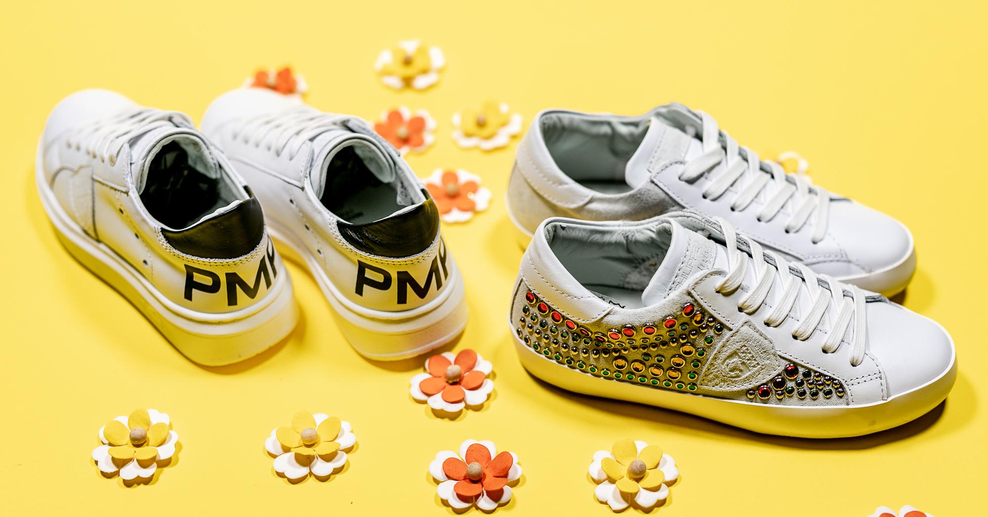Philippe Model_ calzature bambini_ Evolution Boutique