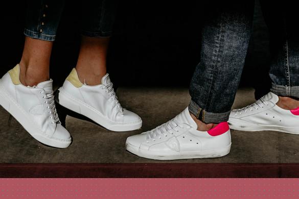 Philippe Model_calzature uomo e donna