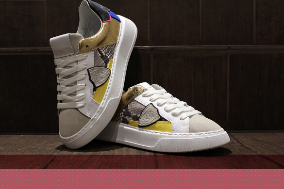 scarpe philippe model autunno inverno