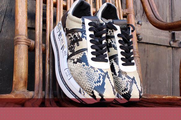 scarpe premiata