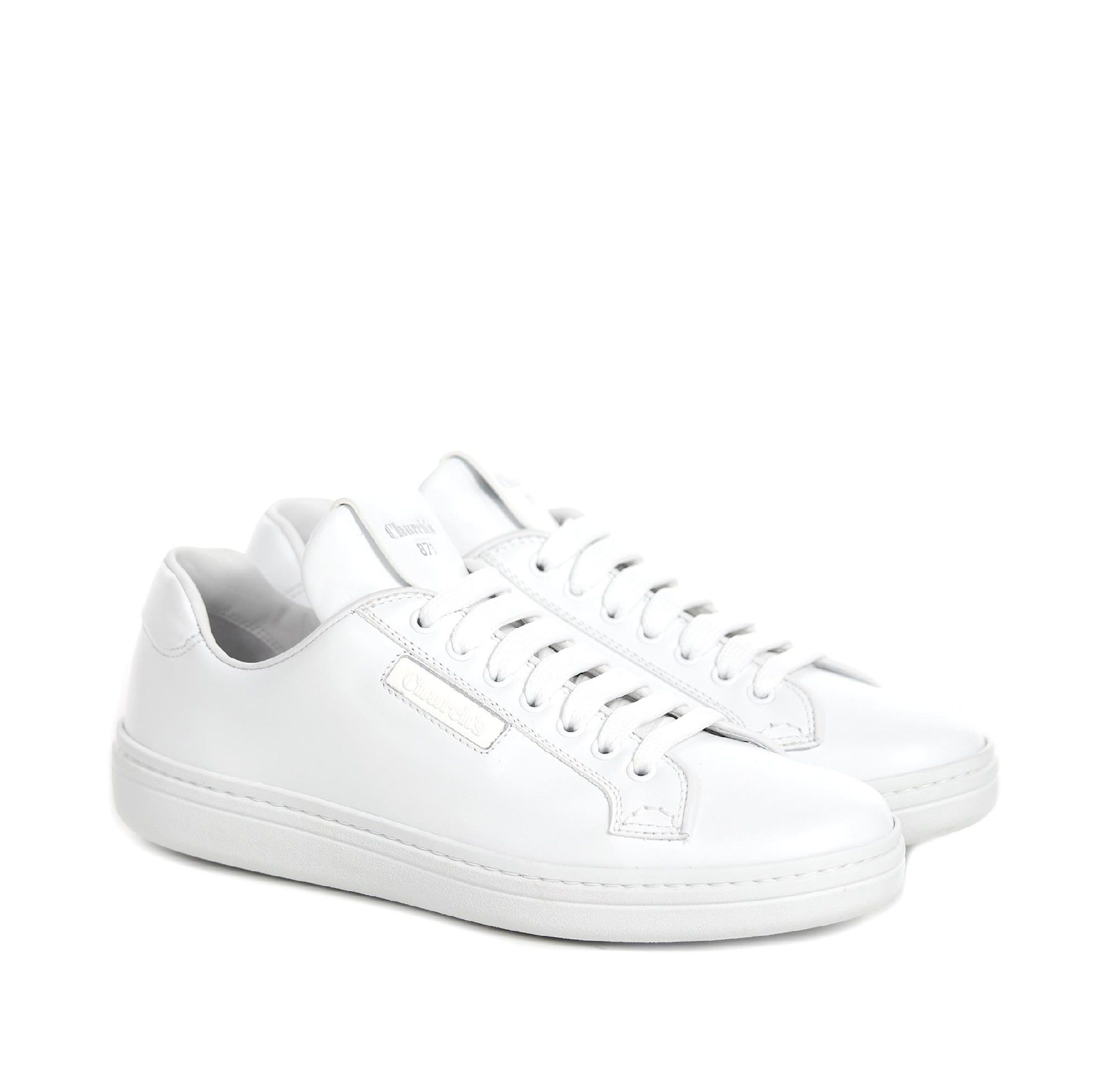 Church's sneaker in pelle da donna