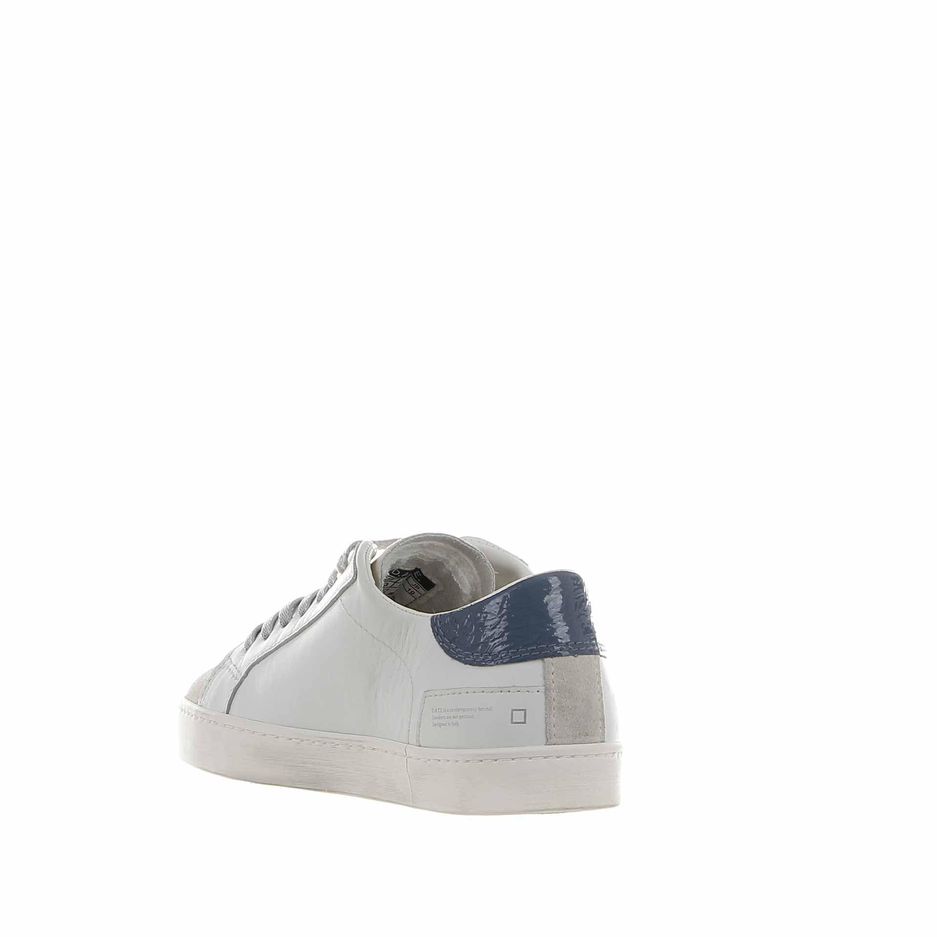 D.a.t.e. sneaker hill low 2 vintage calf da bambino
