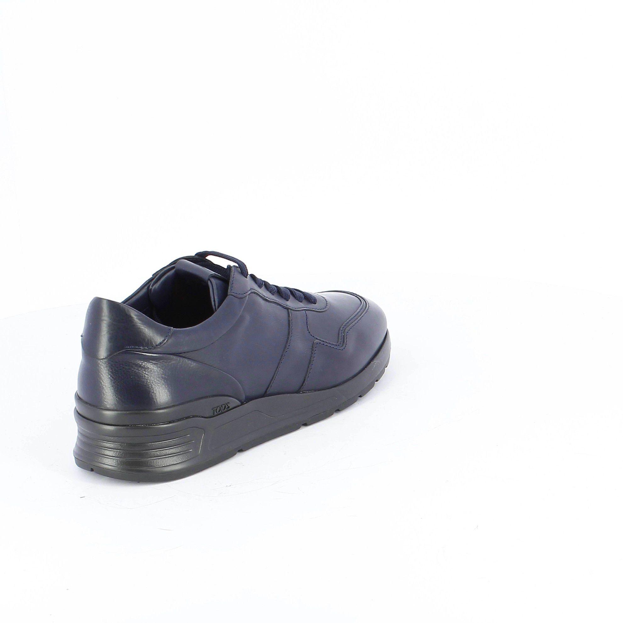 Tod's sneaker in pelle da uomo