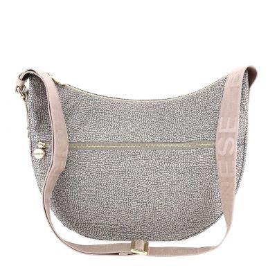 Luna bag middle in nylon op