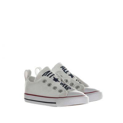 Sneaker ctas simple slip ox
