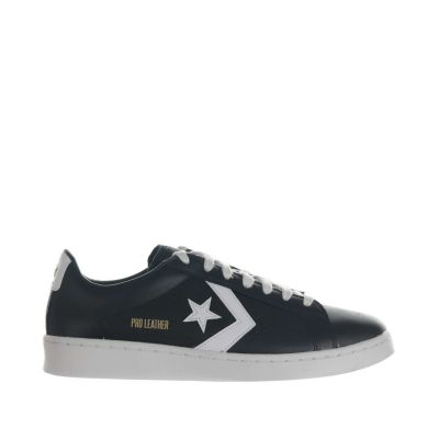 Sneaker pro leather low top shoe