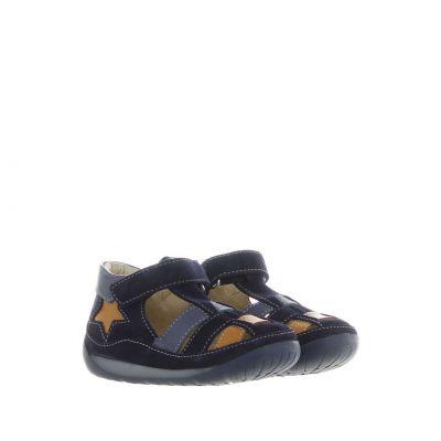 Sandalo ragnetto con stella