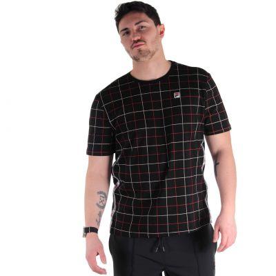 T-shirt girocollo 100% cotone
