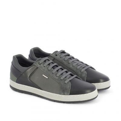 Sneaker ariam d in pelle