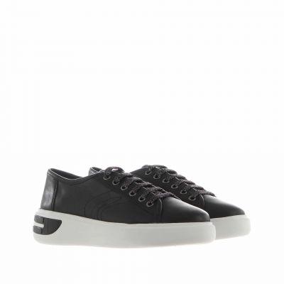 Sneaker ottaya in pelle