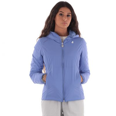 Giacca corta lily thermo light double