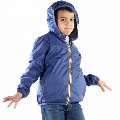 Giacca jacques nylon jersey