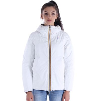 Giacca marguerite thermo plus double