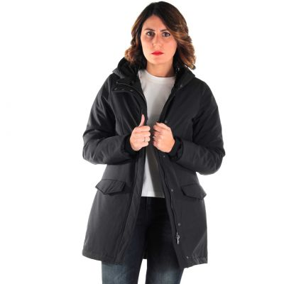 Parka lady ontario in soft shell
