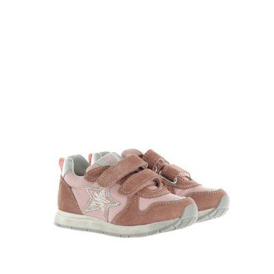 Sneaker con stella