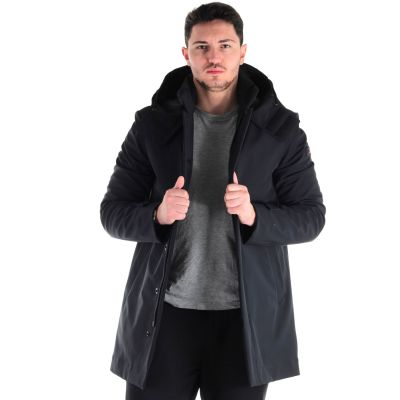 Tech urban active coat groff kp