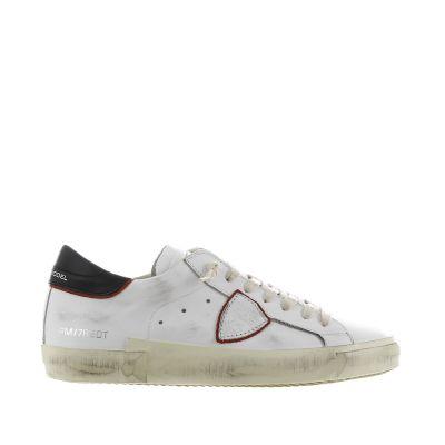Sneaker prsx low in pelle vintage