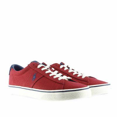Sneaker sayer in tela
