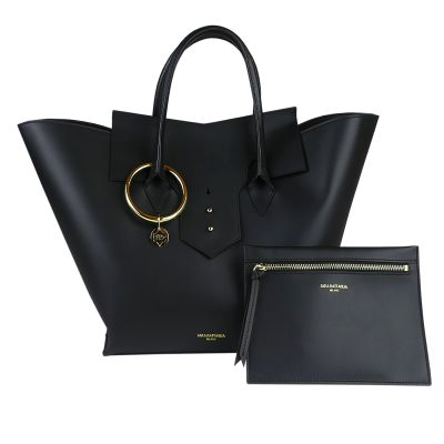 Toujours tote in pelle