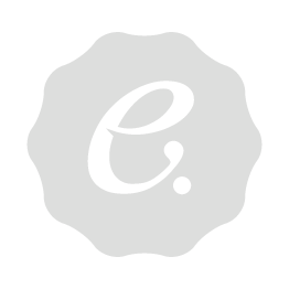 Borsa shopper in canvas con stampa viso