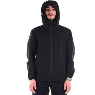 Pacific jacket 2l in tessuto tecnico