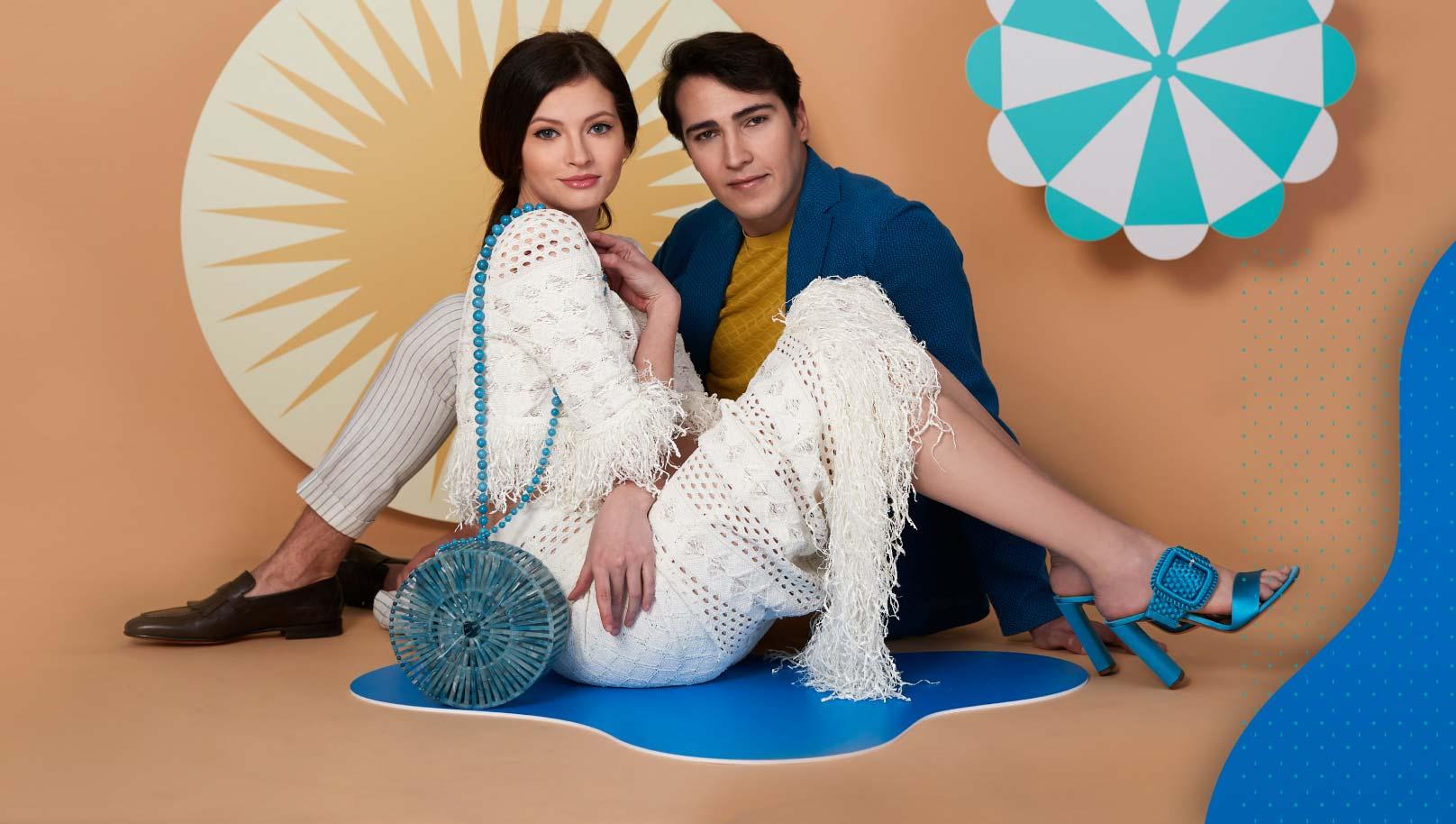 Moda online Shopping Online Donna Uomo Bambino